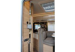 Autocaravana Integral DETHLEFFS Globebus I 7 acabado GT Black modelo 2018 de Ocasión