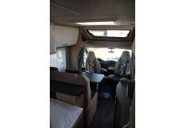 Autocaravana Perfilada SUNLIGHT T 58 en Alquiler