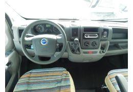 Autocaravana Capuchina JOINT 4 EMS 365 de Ocasión