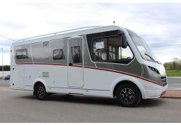 DETHLEFFS Globebus I 6 modelo 2019
