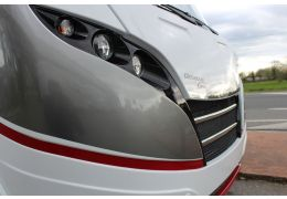 Autocaravana Integral DETHLEFFS Globebus I 6 modelo 2018 Nueva en Venta
