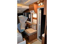 Autocaravana Integral DETHLEFFS Advantage I-7051-DBM de Ocasión