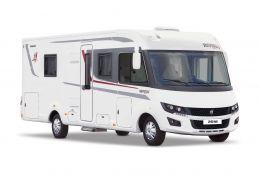 RAPIDO 8065dF Modelo 2018