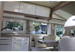 Autocaravana Integral RAPIDO I-96 Modelo 2018 Nueva en Venta