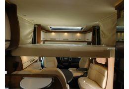 Autocaravana Perfilada CARTHAGO C-Tourer T 150 de Ocasión