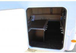 Autocaravana Perfilada SUNLIGHT T 58 de Ocasión