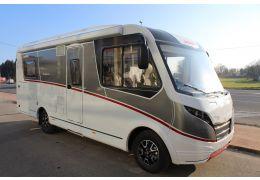 DETHLEFFS Globebus I 7 Modelo 2018