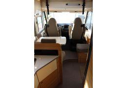 Autocaravana Integral DETHLEFFS Globebus I 7 Modelo 2018 de Ocasión