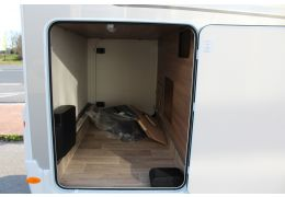 Autocaravana Perfilada DETHLEFFS Trend T 7057 EB de Ocasión