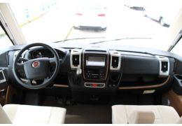 Autocaravana Integral CARTHAGO C Tourer I 149 KM 0 de Ocasión