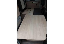 Furgoneta Cámper ROADCAR R 540 Nueva en Venta