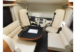 Autocaravana Integral CONCORDE CREDO 840L de Ocasión