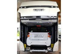 Autocaravana Integral CONCORDE CHARISMA 920G Nueva en Venta