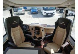 Autocaravana Integral CONCORDE Charisma 920G KM 0 de Ocasión