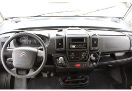 Autocaravana Integral DETHLEFFS Trend I 6767 Nueva en Venta