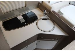Autocaravana Integral DETHLEFFS Magic Edition I 3 DBM modelo 2018 de Ocasión