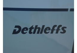 Autocaravana Integral DETHLEFFS Trend I 7057 de Ocasión