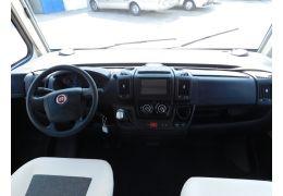 Autocaravana Integral DETHLEFFS TREND I 7906-KKM de Ocasión