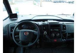 Autocaravana Integral ITINEO SB700 Nueva en Venta