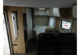 Autocaravana Perfilada SUNLIGHT T 64 de Ocasión