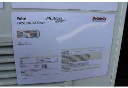 Autocaravana Integral DETHLEFFS Pulse I7051 DBL Modelo 2019 Nueva en Venta