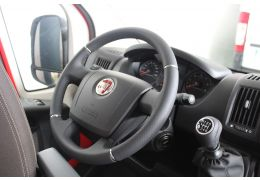 Furgoneta Cámper ROADCAR R 600 en Alquiler