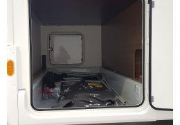 Autocaravana Integral ITINEO MJB 740 de Ocasión