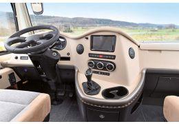 Autocaravana Integral CONCORDE Carver 890RRL Nueva en Venta