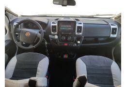 Autocaravana Perfilada BENIMAR Mileo 224 de Ocasión
