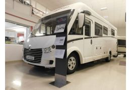 CARTHAGO C-Tourer I 150 QB
