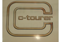 Autocaravana Integral CARTHAGO C-Tourer I 150 QB modelo 2019 de Ocasión