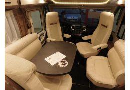 Autocaravana Integral CARTHAGO C-Tourer I 150 QB modelo 2019 Nueva en Venta