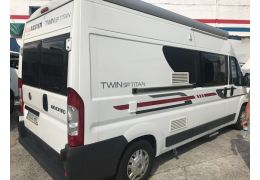 ADRIA TWIN SP TITAN