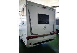 Autocaravana Integral RAPIDO 8094DF Nueva en Venta