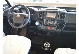 Autocaravana Integral RAPIDO 8094DF de Ocasión
