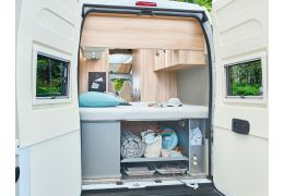 Furgoneta Cámper DREAMER Camper Van XL select modelo 2020 Nueva en Venta