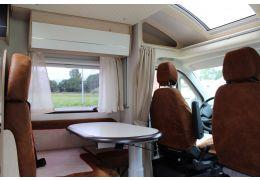 Autocaravana Perfilada ILUSION 730 XMK de Ocasión