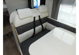 Autocaravana Integral DETHLEFFS Trend I 7057 DBM de Ocasión