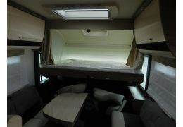 Autocaravana Integral ITINEO FB650 Nueva en Venta