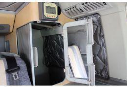Furgoneta Cámper VOLKSWAGEN Transporter T5 Comfortline de Ocasión