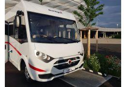 Autocaravana Integral SUNLIGHT I 69 L Nueva en Venta