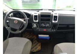 Autocaravana Perfilada SUNLIGHT T 68 modelo 2019 Nueva en Venta