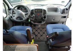 Autocaravana Capuchina ELNAGH Clipper 20 de Ocasión