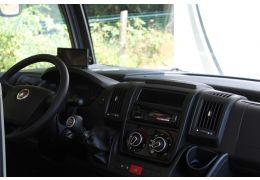 Autocaravana Integral ITINEO JB 700 modelo 2018 Nueva en Venta