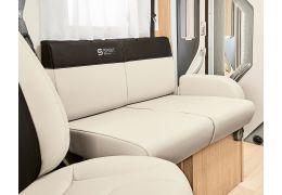 Autocaravana Integral ITINEO MC 740 Spirit Edition Modelo 2021 Nueva en Venta
