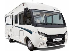 ITINEO MC 740 Spirit Edition Modelo 2021