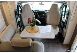 Autocaravana Perfilada DETHLEFFS Pulse T 6651 DBM Nueva en Venta