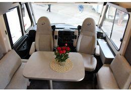 Autocaravana Integral DETHLEFFS Pulse I 7051 DBM Nueva en Venta