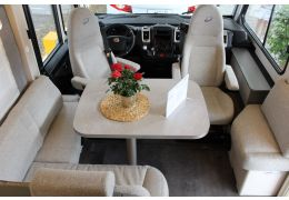 Autocaravana Integral DETHLEFFS Pulse I 7051 EB Nueva en Venta