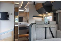 Autocaravana Perfilada DETHLEFFS Pulse T 7051 DBM modelo 2019 de Ocasión